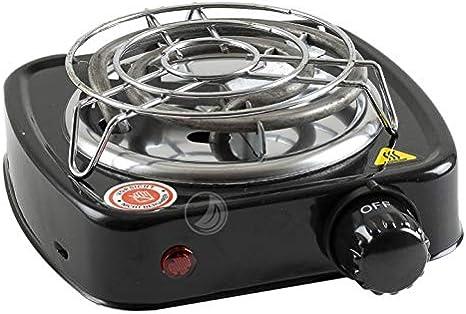 Compra Smokah Encendedor de carbón, 500 W, profesional ...