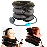 CPEX Air Bag, Lining Bushing Cervical Neck Traction 3 Layers Massager (194725)