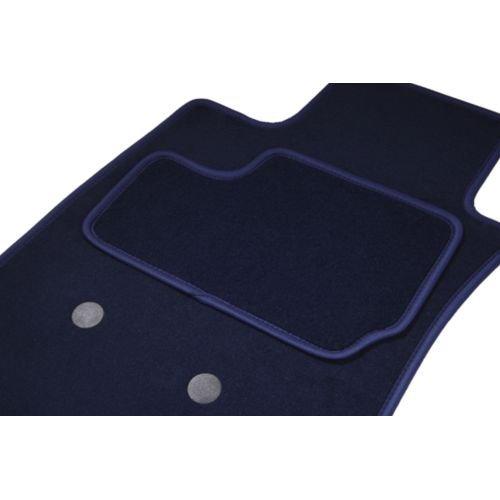 Alfombra Caravelle T5/T6herramientas vw415, 2Avants Marino, Del 04.03AU 12.15sobre medida. Piel sintética alfombra eTile