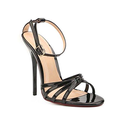 Tac para Sandalias Mujer Zapatos de qRIIPw
