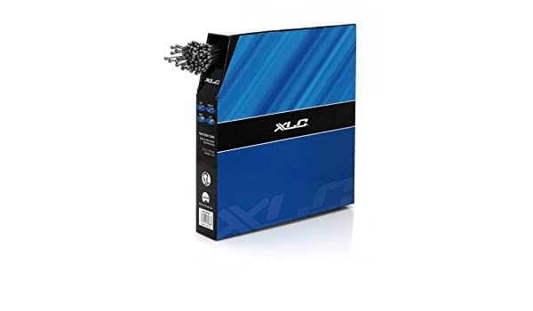 XLC Brake Cable 100//File Box MTB 1.5X1700mm SS
