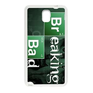 BR eaking Bad Hot Seller Stylish Hard Case For Samsung Galaxy Note3