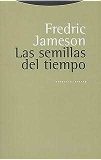 Las Semillas del Tiempo (Spanish Edition)