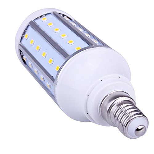 e14 10w warm white white 60 smd 2835 85 265v led corn light bulb. Black Bedroom Furniture Sets. Home Design Ideas