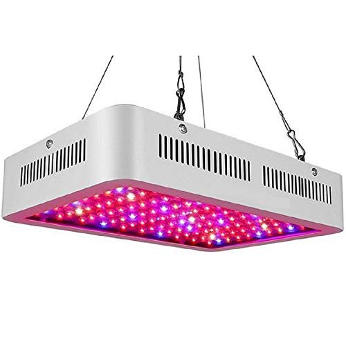 125W Led Grow Light in US - 5
