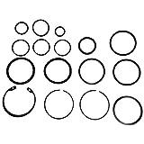 """OEM Rebuild Kit for Westendorf Loader Models WL-21, WL-27, and WL-42 Bucket Cylinders - 2-1/2"""" ID - #1CK"""