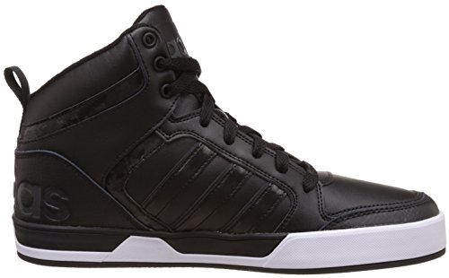 adidas NEO - Zapatillas de mezcla de tejidos para hombre ore black/core black/night grey