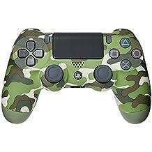 Controle Dualshock - PlayStation 4 - Camuflado