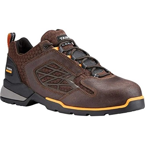 (アリアト) Ariat メンズ シューズ靴 Rebar Flex Lo Composite Toe Shoe [並行輸入品] B07CHM3JBS