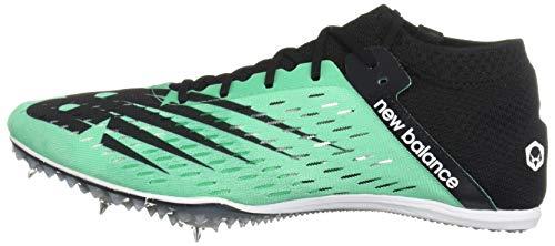 Balance Homme De New Chaussure Emerald Course 800 Black Middle Distance G6 Turquoise Pour neon Bxtzpwz