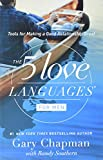 The 5 Love Languages for Men: Tools for Making a