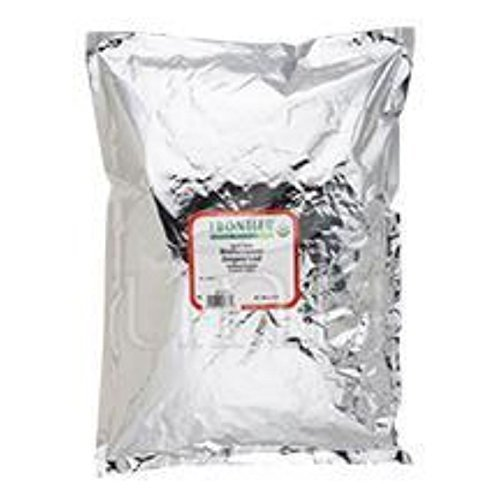 Frontier Mediterranean Oregano Leaf C/s Certified Organic, 16 Ounce Bag (