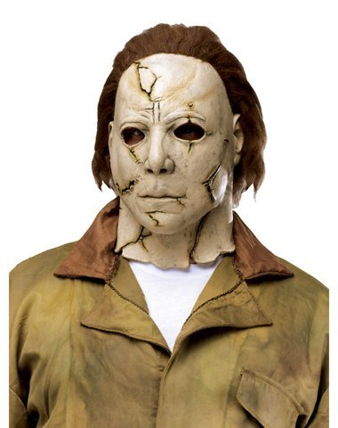 Rob Zombie's Halloween Michael Myers Mask for $<!--$39.89-->