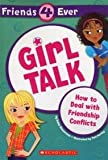 Girl Talk, Robin Wasserman, 0439866448