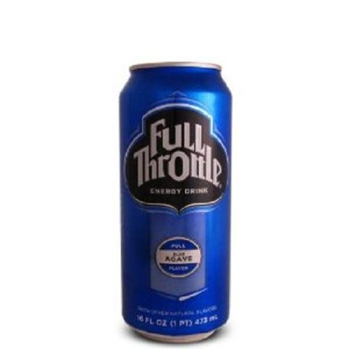 Full Throttle Agave 16 Ounce Pack product image