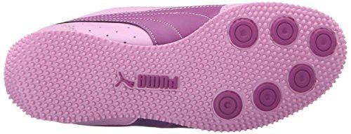 Sneaker Kids' Light Speed Hollyhock up Puma PS Lavender Pastel V xwEZqavdY