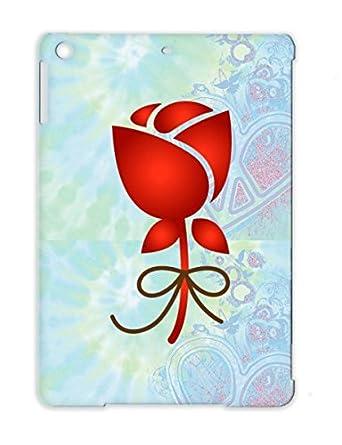 Rose 2 Dd Bronze For Ipad Air Animals Nature Rouge L Amour Tulipe