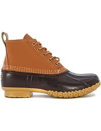 Mens Da 6 Leather Boots