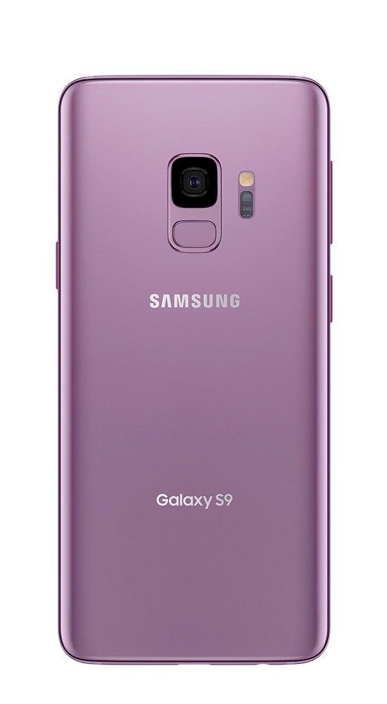E Commerce Samsung Galaxy S9 Plus Neuf