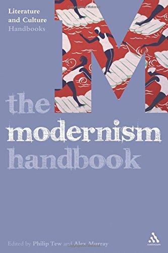 The Modernism Handbook (Literature and Culture Handbooks)