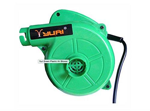 YURI 550 watt air blower for general purpose cleaning from Toolsvilla