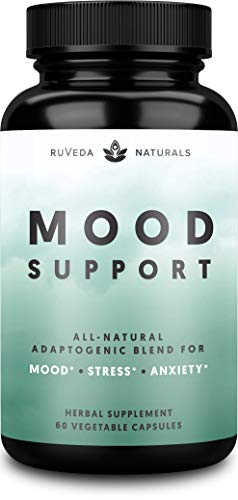 Mood Support 100% Plant-Based