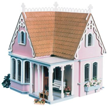 Greenleaf 8023 Coventry Cottage Doll House Kit by Greenleaf Corona Concepts