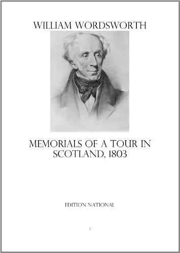 More information about poems by William Wordsworth