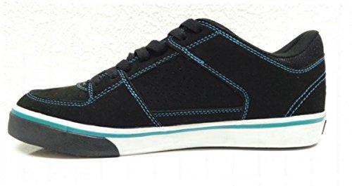 Vox Skate Shoes Trooper Black/Blue/White
