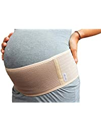 JILL&JOEY Belly Band for Pregnancy, Maternity Belt, Back...