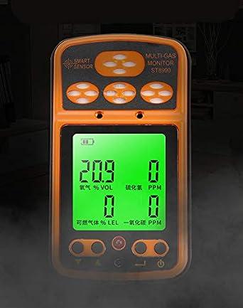 チェッカー 一 酸化 炭素