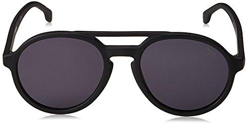 Matt Carrera PACE Sonnenbrille Blue Grey Negro Black PPZ7Rwq