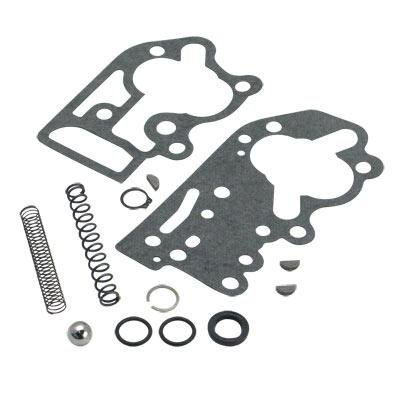 S&S Cycle HVHP Oil Pump Master Rebuild Kit Compatible for Harley-Davidson Big Twin 92-99
