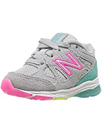 Kids' 888v1 Running Shoe