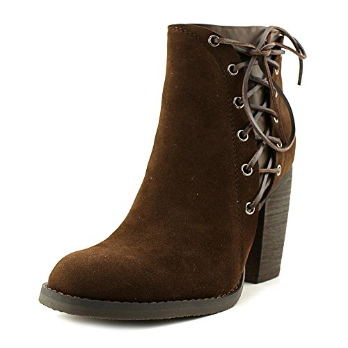 Women's Volatile Bootie Ankle Seesta Brown OZ1dqY0wd