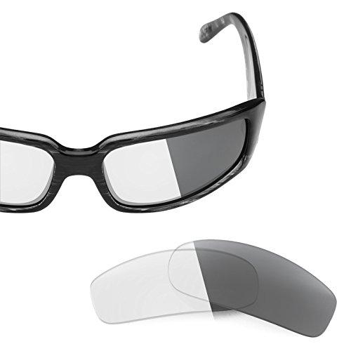 Sham Adapt de pour Plusieurs options photochromique — Von Zipper Elite rechange Gris Verres RZvxnUqwXw