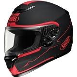 Shoei Passage Qwest On-Road Racing Motorcycle Helmet - TC-1 / Large