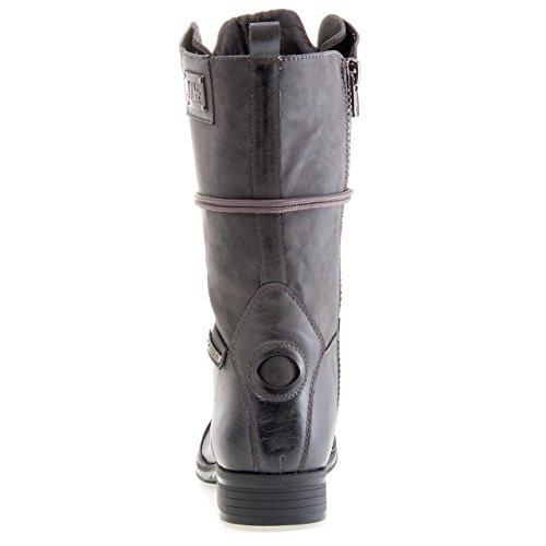Military J75 by Jump Coal Women's Boot Talon W wwvqUxAX