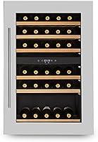 KLARSTEIN Vinsider 35D - Nevera para vinos