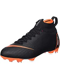 67cb1a9b8 Unisex Adults Mercurial Superfly 6 Elite FG Soccer Cleats · Nike