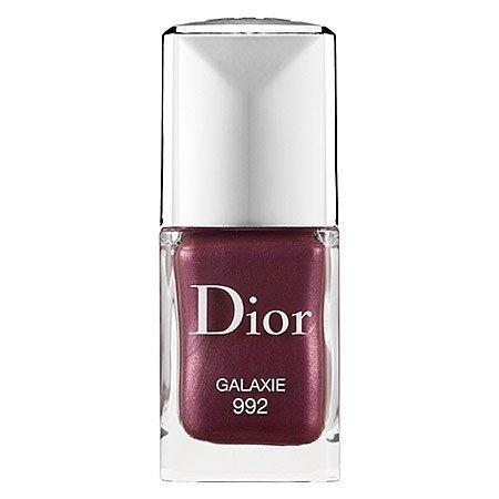 DIOR Dior Vernis Extreme Wear Nail Lacquer #992 GALAXIE -Limited - Dior Usa