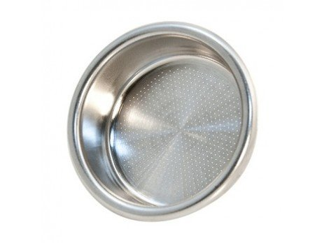 (Breville Bes980xl/18.7 - 58mm Two Cup - Single Wall Filter)