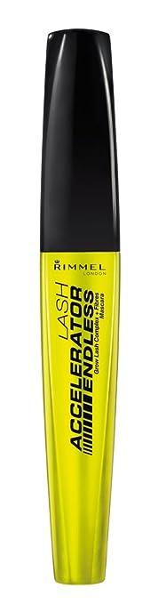 4c08b0cbe04 Amazon.com : RIMMEL Lash Accelerator Mascara & Soft Kohl Eye Liner ...