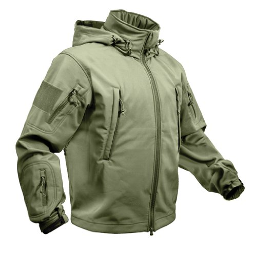 ROTHCO-SPECIAL-OPS-TACTICAL-SOFTSHELL-JACKET-OLIVE-DRAB-L