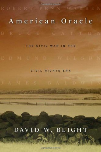 American Oracle: The Civil War in the Civil Rights Era Pdf