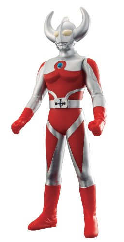 Ultraman Superheroes Ultra Hero Series #7: FATHER OF ULTRA