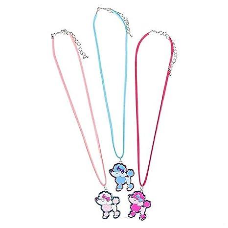 Flamingo Aryellys Girls Jewelry Pendant Necklace