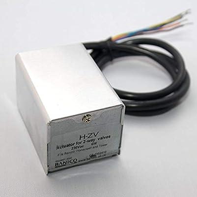 Amazing Fixthedrip Motorisierter Zonenventilteller Ersetzt Honeywell Wiring 101 Ferenstreekradiomeanderfmnl