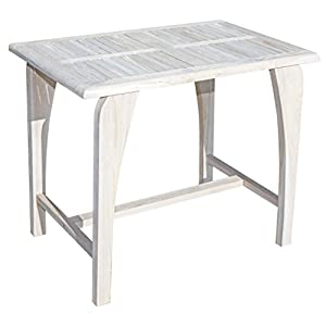 4167%2Ba9kN7L._SS300_ Coastal Dining Tables & Beach Dining Tables