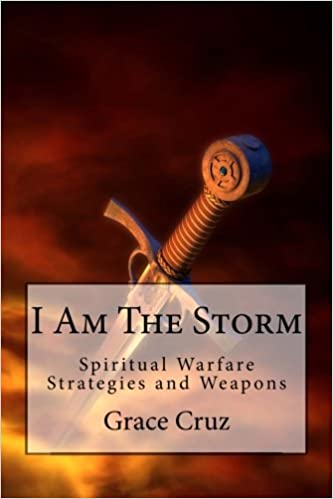 I Am The Storm: Spiritual Warfare Strategies and Weapons
